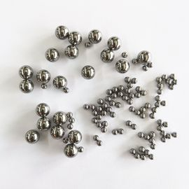 High Precision Bearing Chrome Steel Balls G10 G20 17.46MM 16.668MM 14.288MM