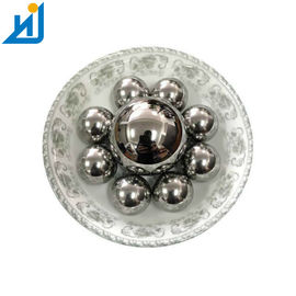 6.35mm 6mm Chrome Steel Ball AISI 52100/Gcr 15/JIS SUJ2 DIN 100Cr6