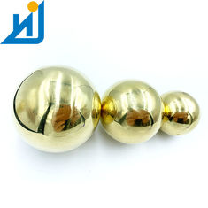 In Stock Stainless Steel Hollow Spheres 80mm 100mm Mirror Polished